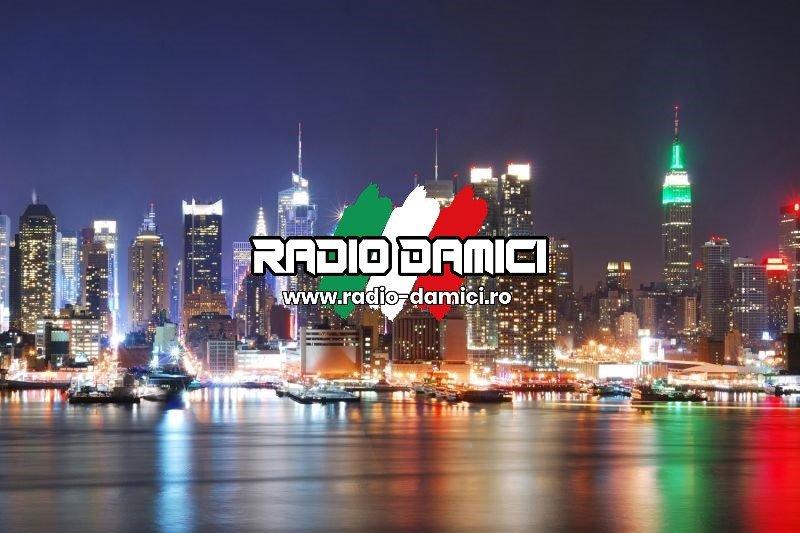 Radio Damici >Italo-Disco